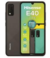 Hisense E40 Lite 32GB Single - Charcoal Cellphone Cellphone Photo