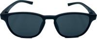 Ocean Eyewear Funky Fashion Sunglasses With Smoke Lens Photo