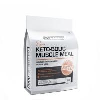 My Wellness - Super Keto-Bolic Muscle Meal - Chocolate - 1.2kg Photo