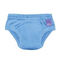 Bambino mio Training Pants Blue 18-24 Months Photo