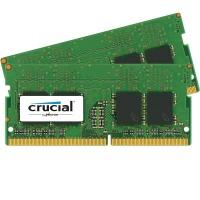 Crucial 32GB Kit DDR4-2666 SODIMM CT2K16G4SFD8266 Laptop Memory Photo