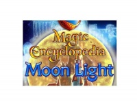 Magic Encyclopedia Moon Light Photo
