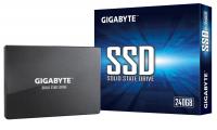 "Gigabyte 240GB 2.5"" SSD Photo"