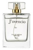 J'ovencio - Qui - Female Perfume w/ a Pure & Elegant Aroma - 100ml Photo