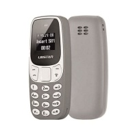 MR A TECH BM10 Mini Wireless Grey Cellphone Cellphone Photo