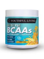 Youthful Living Lifestyle Bcaas Orange - 320g Photo