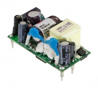 Mean Well AC/DC Open Frame Power Supply 1 Output 10W MFM-10-15 Photo
