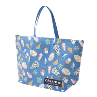 Chuma Bags Extra Large Tote Bag - Shell Photo