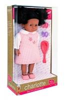 Dollsworld - Charlotte Doll - 36cm Photo