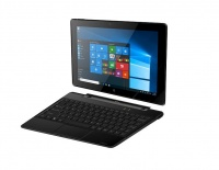 """Mecer Xpress Executive MW10Q16 10.1"""" LTE 2-in-1 Tablet with Win10Pro Photo"""