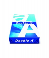 Double A Premium High Quality Multifunctional Paper White 80gsm A4 Photo