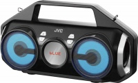 JVC portable bluetooth speaker Photo