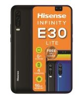 Hisense Infinity E30Lite 16GB - Black Cellphone Cellphone Photo