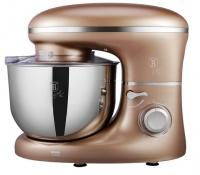 Berlinger Haus 1300W Heavy Duty Kitchen Machine - Rose Gold Metallic Photo
