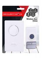Securitymate Wireless Door Chime 120M Photo