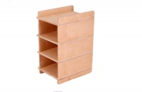 Canetime Home Office Organising Shelf Photo