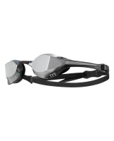 Tyr Tracer X Elite Mirrored Racing Goggles Photo