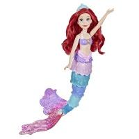 Disney Princess -Rainbow Reveal Ariel Doll Photo