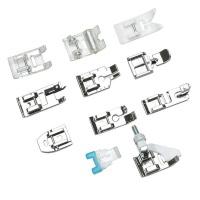 Sewing Machine Presser Foot Kit Set 11 piecess Photo