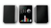 Telefunken Micro HiFi Bluetooth and DVD Photo