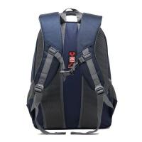 Charmza Rapide Laptop Bag - Navy Photo