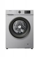 Hisense 6Kg Front Load Washing Machine-Silver Photo