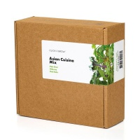 Click and Grow Asian Cuisine Mix 9-pack Photo