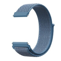Cre8tive Nylon Braided Replacement Strap For Samsung Watch 22mm Band Photo