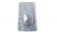 Egypt Gray Coloured Contact Lenses Photo