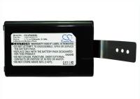 Unitech HT680 BarCode Scanner Battery - 2200mAh Photo