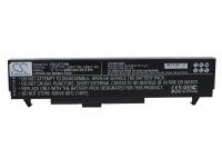 LG HP Presario B2000; LW60;LS55;LW70;R400 replacement battery Photo