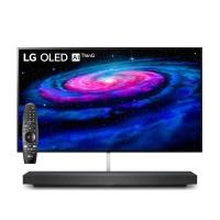 """LG 65"""" 85mm LCD TV Photo"""