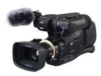 JVC GY-HM90E HD Memory Camera Photo