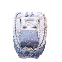 Portable Baby Crib Photo