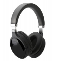 Astrum Wireless ANC Over-Ear Foldable Headset Mic - HT380 Photo