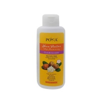 POSA Shea Butter Deep Moisturising Sulfate-Free Conditioner 385ml Photo