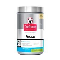 Cadence Nutriton Revive Vanilla - 910g Photo