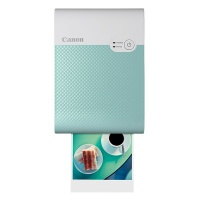 Canon SELPHY Square QX10 Mint Green Photo