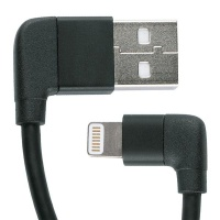 SKS Germany SKS IPHONE LIGHTNING CABLE Extra Short for Bike Mounted COMPIT COM/UNIT Photo