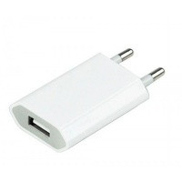 Pro Gamer Universal USB Power Home Wall Adapter iPhone & iPad 5 5S SE 6 Photo