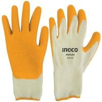 Ingco - Latex Gloves - Extra Large Photo
