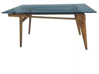 Decorist Home Gallery EF Table Photo