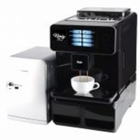 Knig Coffee König Coffee - A10S Fully Automatic Coffee Machine with Milk cooler Photo