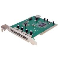 JB LUXX 4-Port PCI USB Card Photo