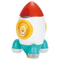 edushape Fill & Spin Water Rocket Photo