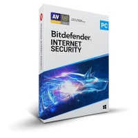 Bitdefender INTERNET SECURITY & FREE MyCyberCare - 1 Devices Photo