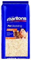 Marltons - Pet Litter 4 Litre Compressed Brick Photo