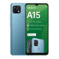 OPPO A15 32GB Cellphone Cellphone Photo