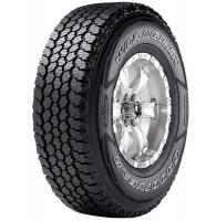 Goodyear 265/60R18 110H Wrangler Adventure AT-Tyre Photo