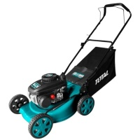 Total - Lawn Mower / Four Stroke Motor - 3kw Photo